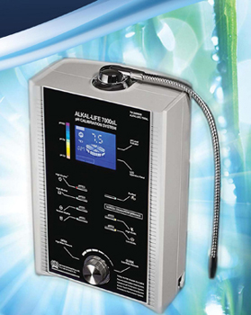 Alkal-Life Water Purification